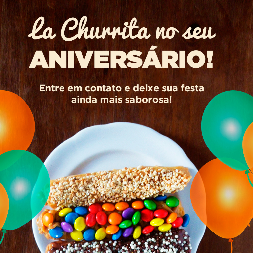 La Churrita Churros Gourmet Postno11