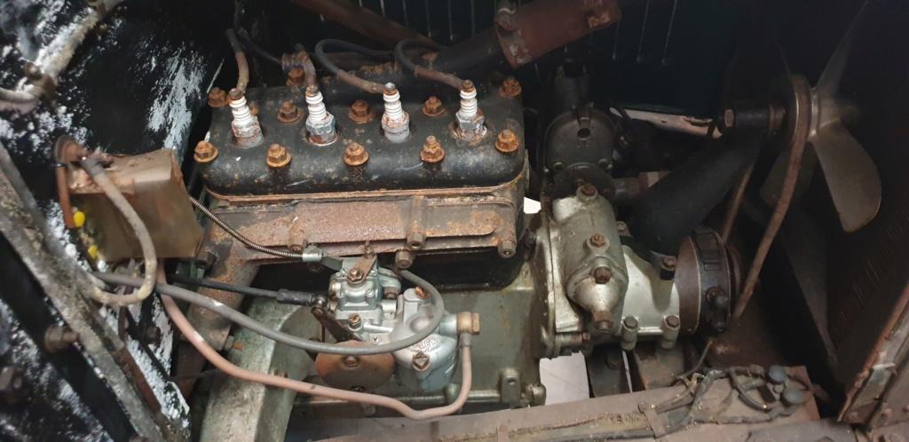 Cabriolet 5 hp Thomassen. 20190216