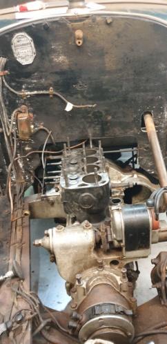 Cabriolet 5 hp Thomassen. 20190222