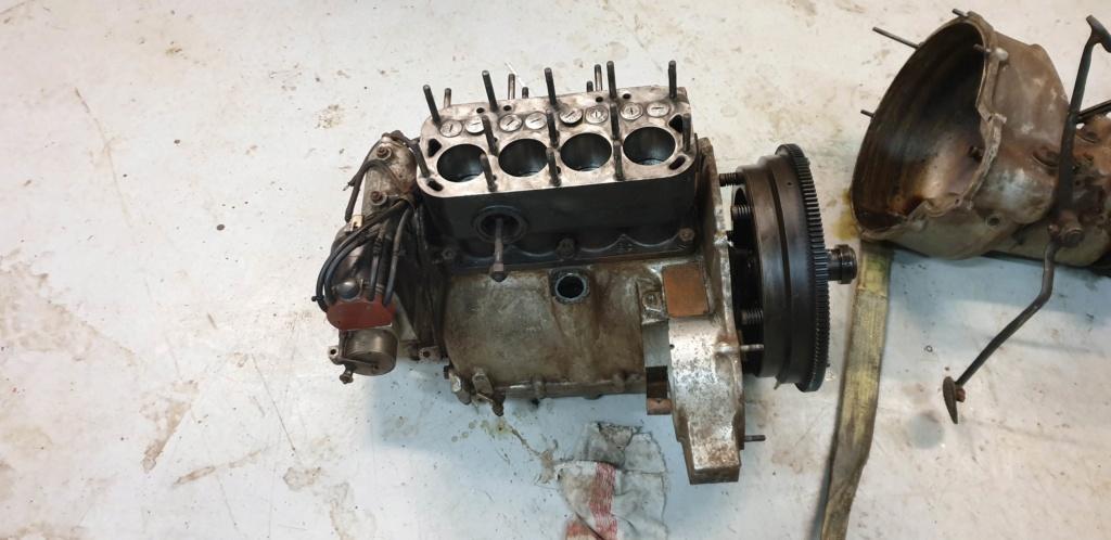Cabriolet 5 hp Thomassen. 20190224