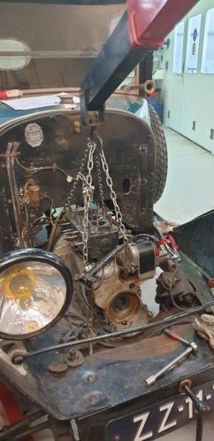 Cabriolet 5 hp Thomassen. 20190226
