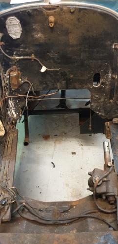 Cabriolet 5 hp Thomassen. 20190234