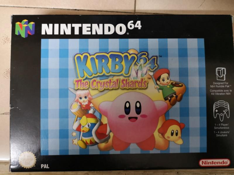 [ESTIM] Kirby The Crystal Shards N64 Img_2072