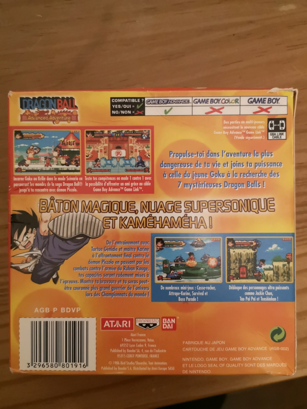Dragon Ball advanced adventure GBA - Copie ou Original?  Img_2106
