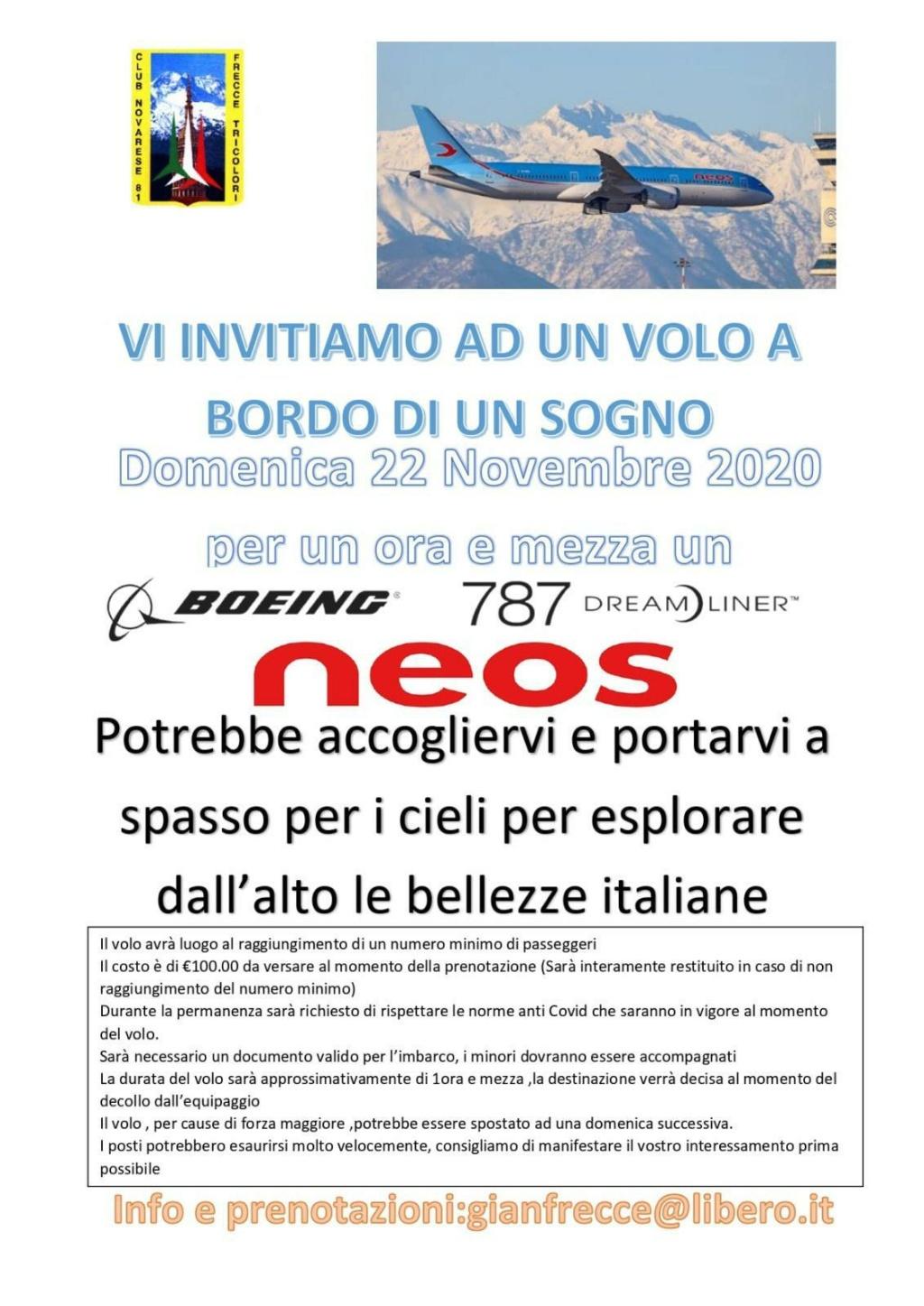 Volo MXP-MXP Neos 0636c810