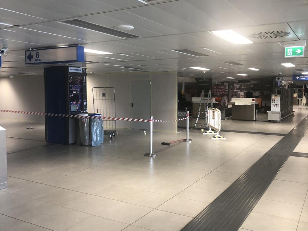 Linate: i lavori e la riapertura 0f1a6810