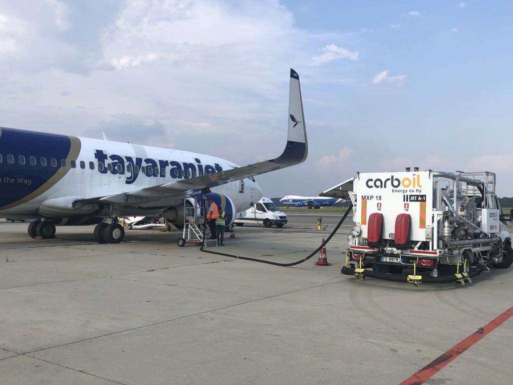 Tayaranjet 1 Agosto al via i primi voli nazionali  - Pagina 2 11a55410