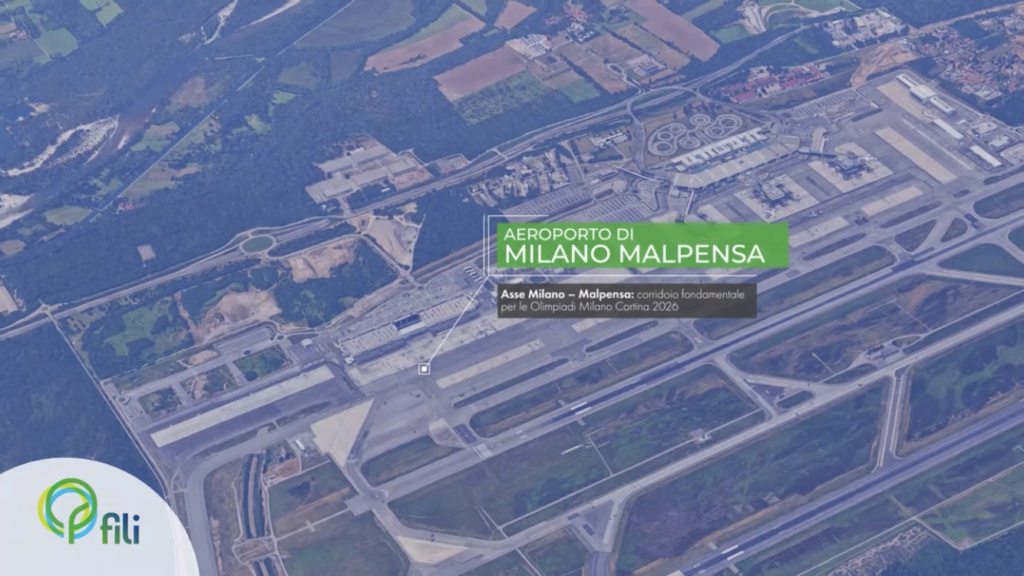 Progetto FILI presentato a Cadorna FNM  13336c10