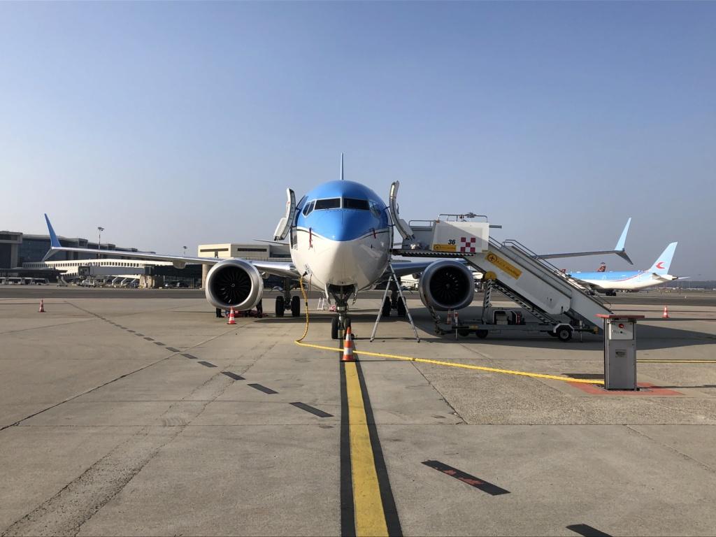 Neos: voli per gli USA e 737MAX nuovi 17ac4610