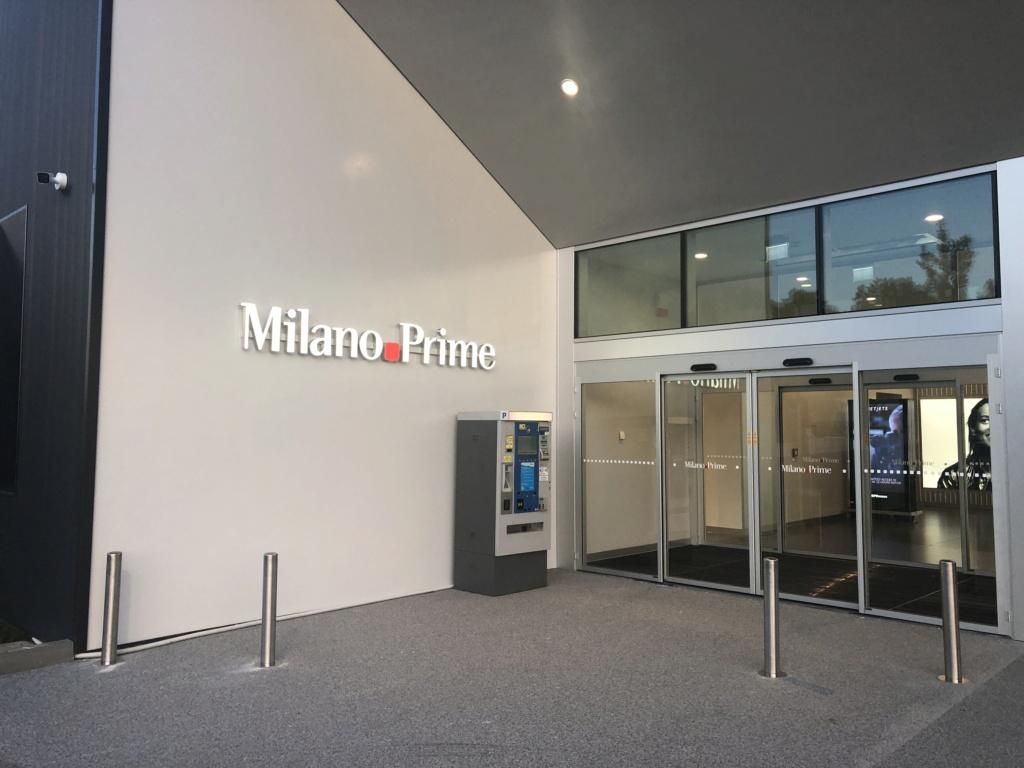 Inaugurazione MXP Prime  1a412910