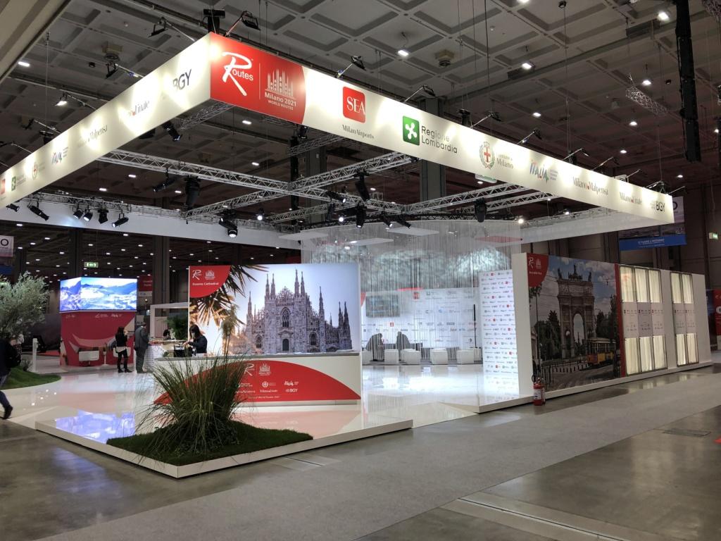 World Routes Milano 2021 2455ef10