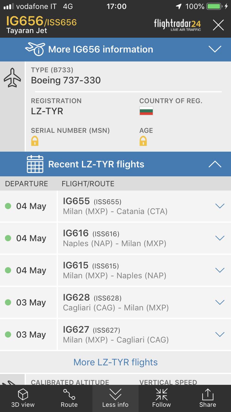 WL Airitaly/Tayaranjet 2019 29c55f10