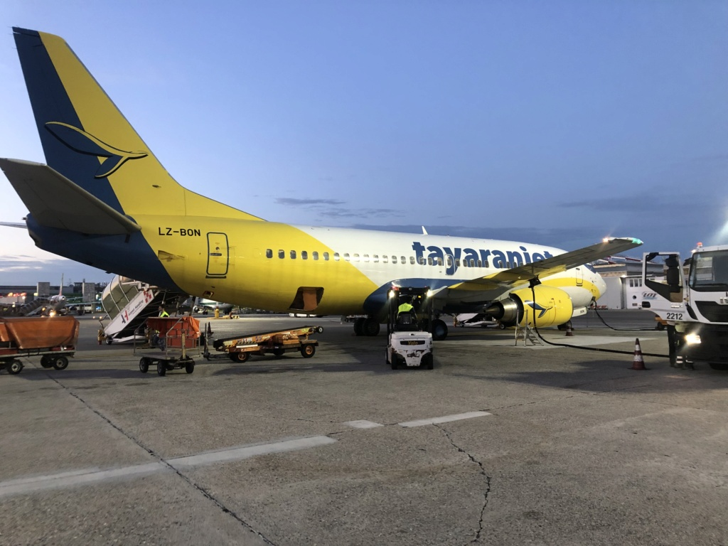 Tayaranjet: nuovi voli nazionali e internazionali - Pagina 3 2b196e10