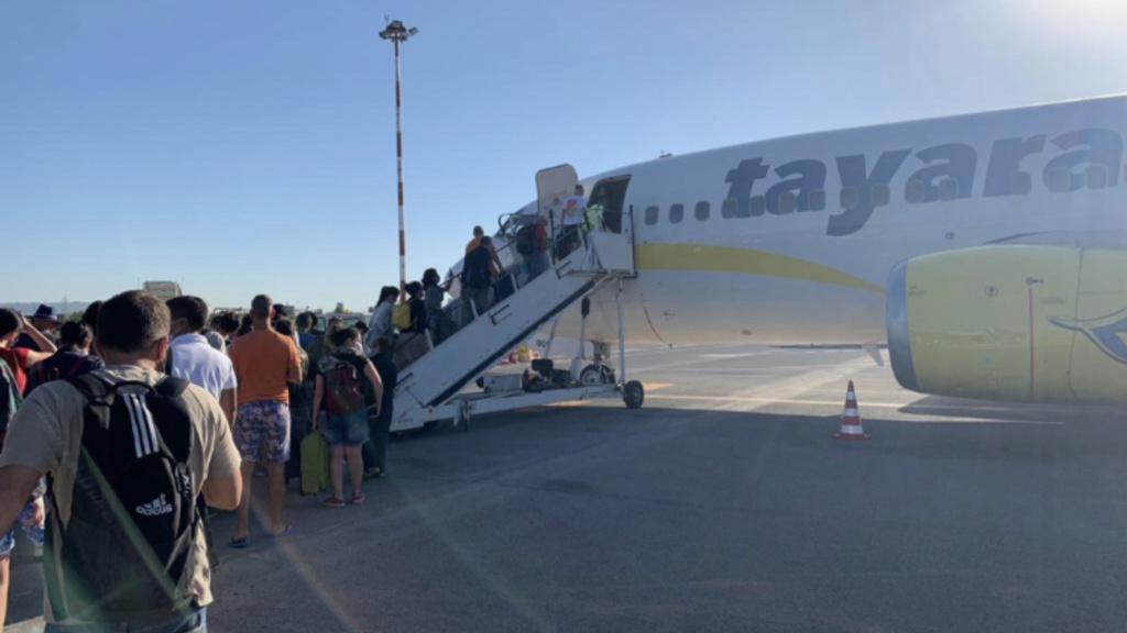 Tayaranjet 1 Agosto al via i primi voli nazionali  - Pagina 2 2c0a3e10