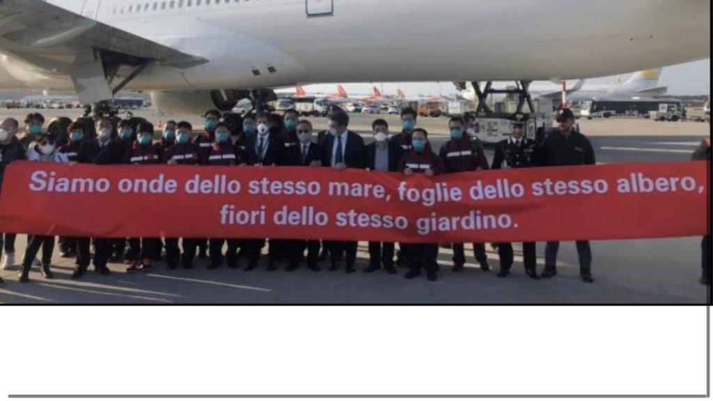 Coronavirus - impatti sull'aviazione in Italia e nel mondo - Pagina 5 2dbea510
