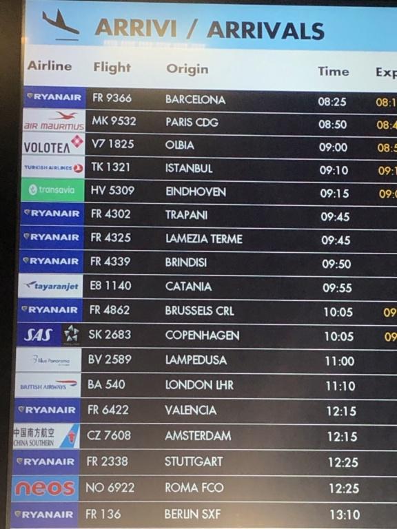 Tayaranjet 1 Agosto al via i primi voli nazionali  - Pagina 2 338bdb10