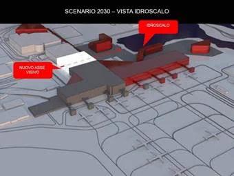 La ex nuova Linate - i lavori non piu' previsti 374d0f10