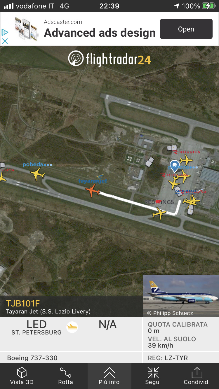 Tayaranjet: nuovi voli nazionali e internazionali - Pagina 2 3a9aeb10