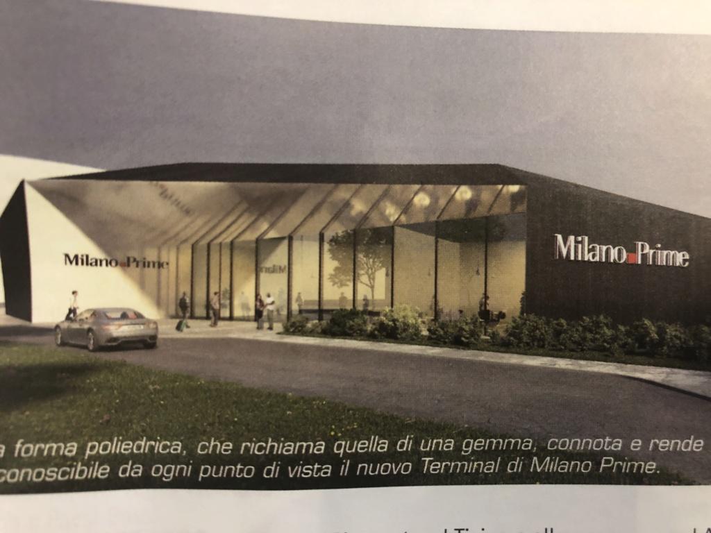 A Luglio Milano Prime (MXP) 3cca9410