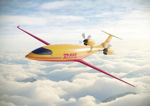 Inaugurazione DHL a Malpensa 3dddc510