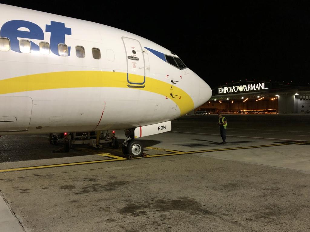 Tayaranjet: nuovi voli nazionali e internazionali - Pagina 3 3ecb7710
