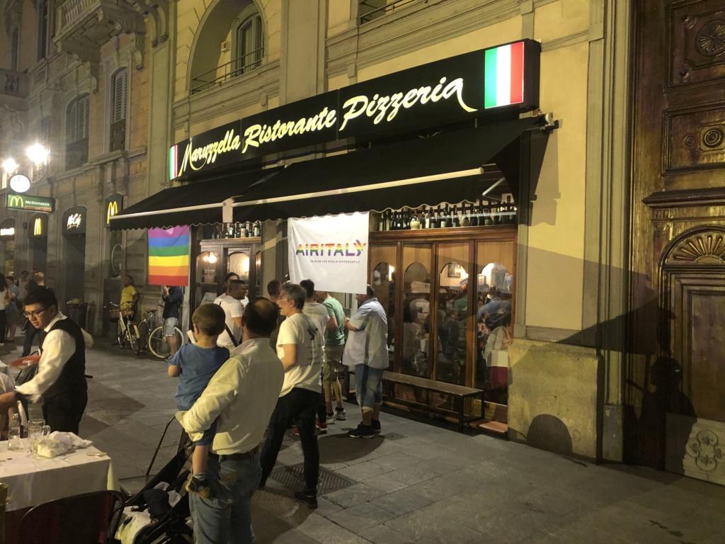 Airitaly sponsor del Milano Pride 3f633910