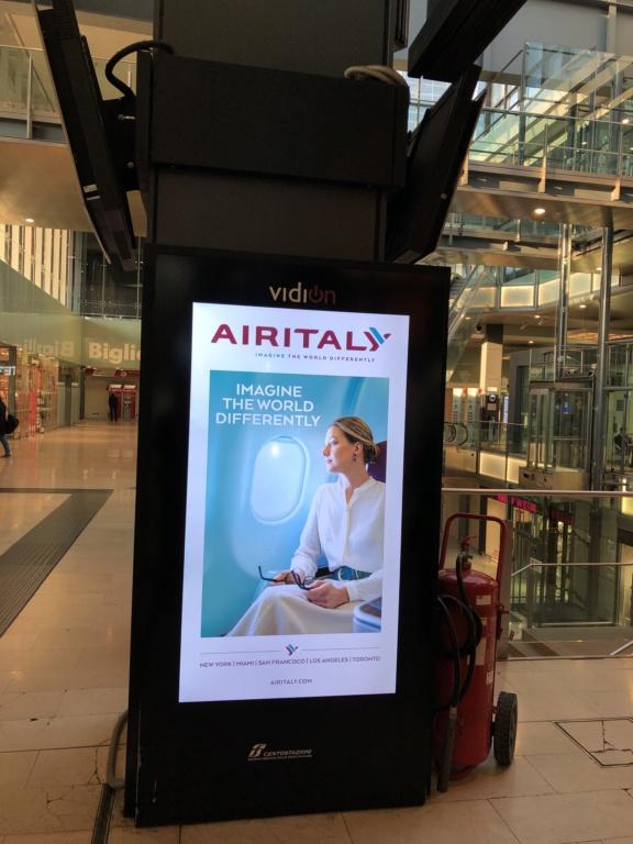 Pubblicità Airitaly 3f736d10