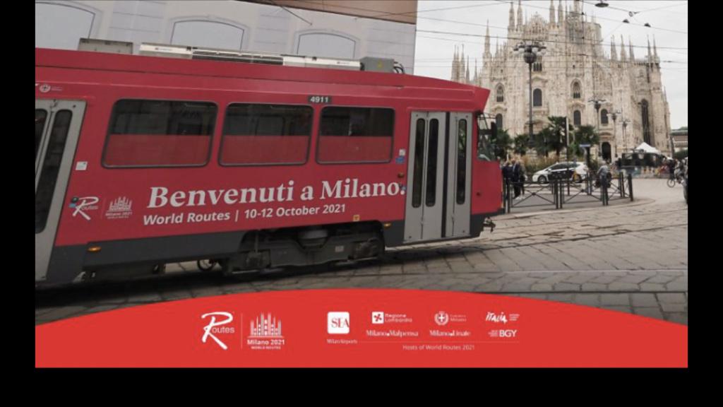 World Routes Milano 2021 42946010