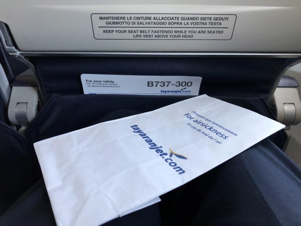 Tayaranjet 1 Agosto al via i primi voli nazionali  - Pagina 2 433e4610
