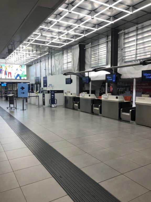 Insider Report - Linate chiuso 47cb5210