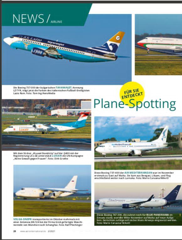 Tayaranjet: nuovi voli nazionali e internazionali 4938b510