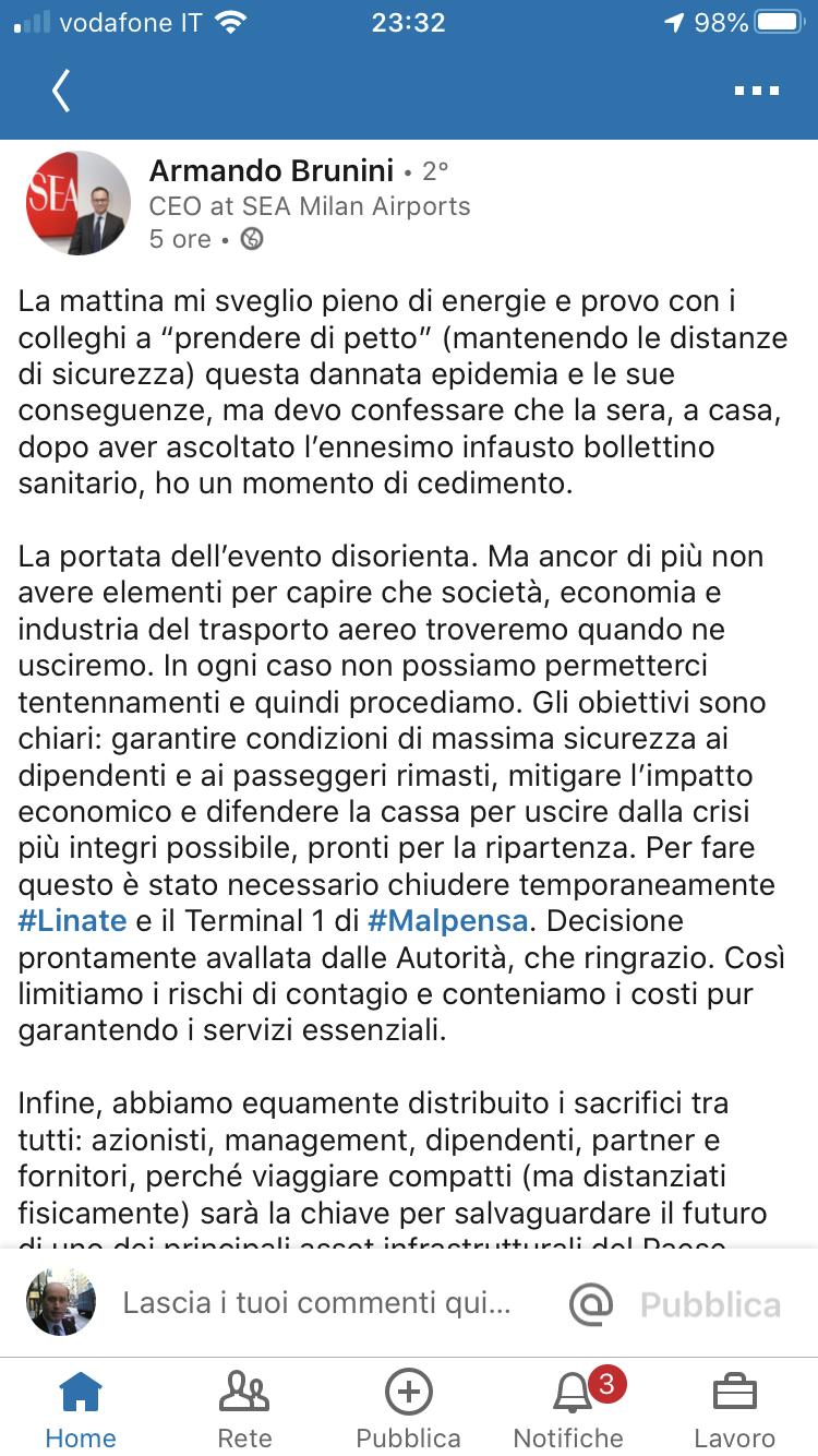 Messaggio di Brunini  4e005510
