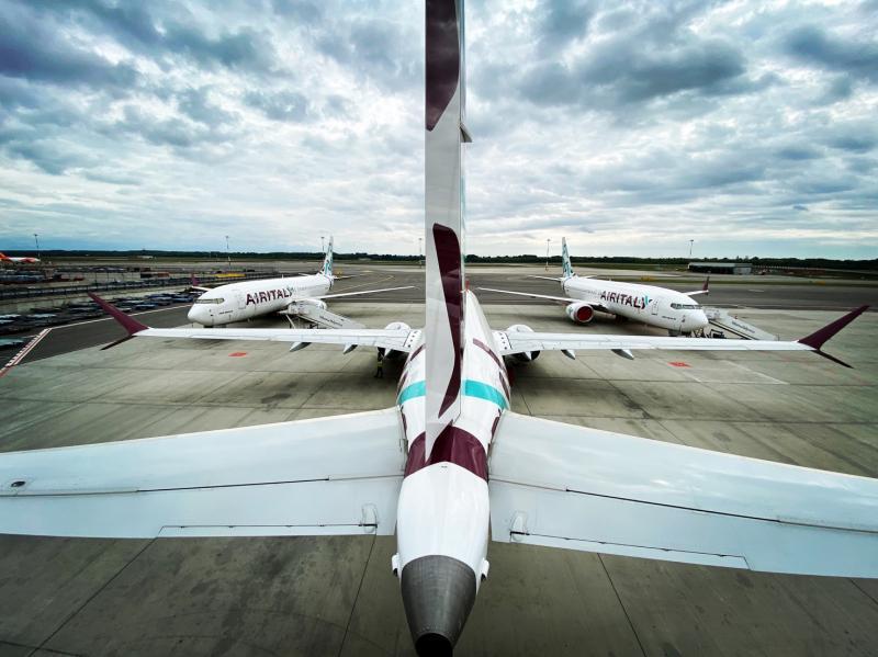 AirItaly: i licenziamenti e la chiusura (da Mar20) 51268810