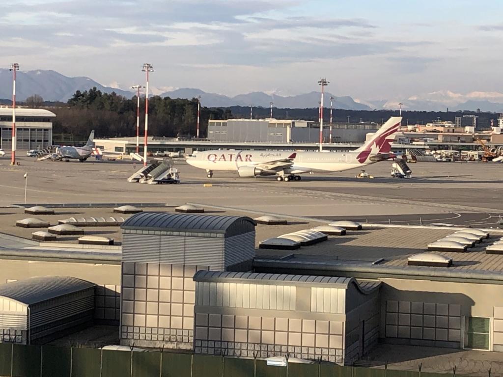 Qatar Airways 2021 537a0e10