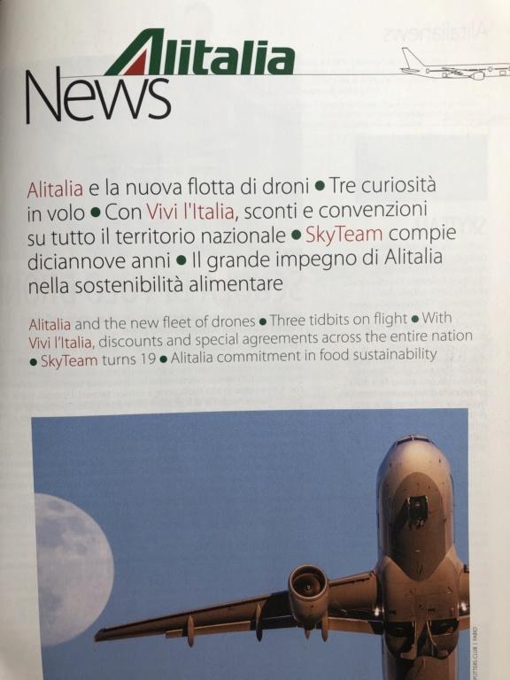 Alitalia in stato fallimentare info: - Pagina 9 58bb2310