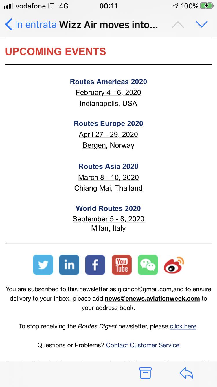 Milano World Routes 2020 5bbf0a10