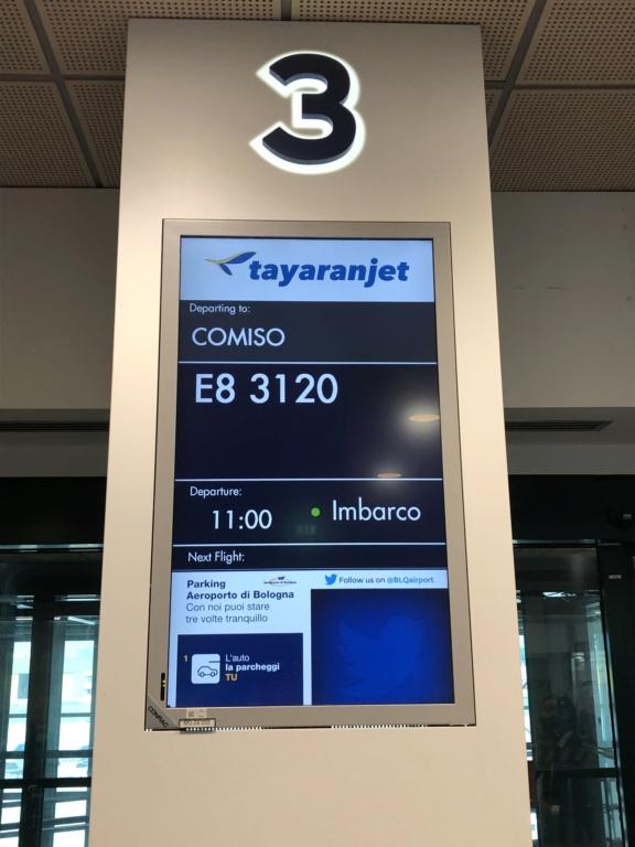 Tayaranjet 1 Agosto al via i primi voli nazionali  - Pagina 2 5d347410