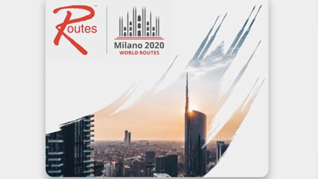 Milano World Routes 2020 606ef410