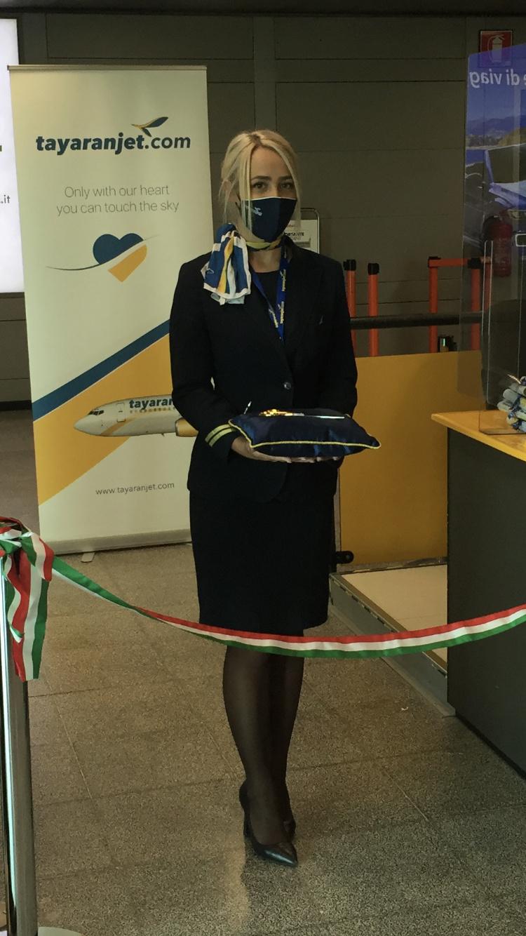 Tayaranjet: nuovi voli nazionali e internazionali - Pagina 2 65123110