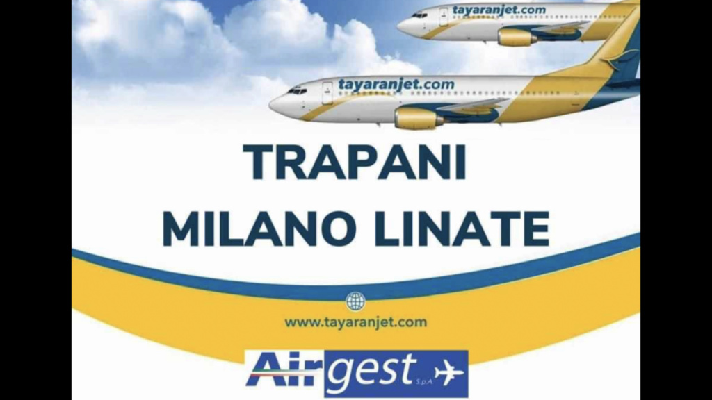 Tayaranjet: nuovi voli nazionali e internazionali 65bc7d10