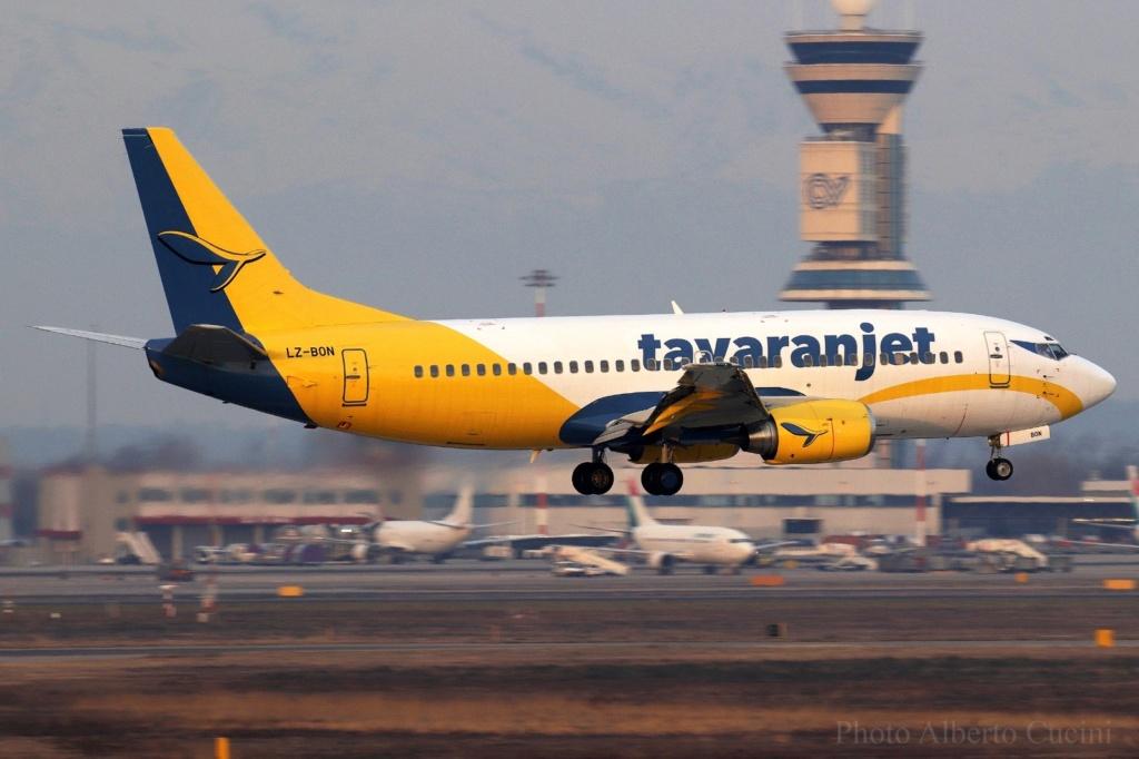 WL Airitaly/Tayaranjet 2020 67307810