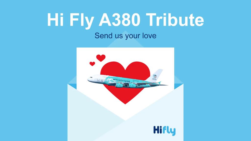 HyFly, A380 Tribute  6b4e5b10