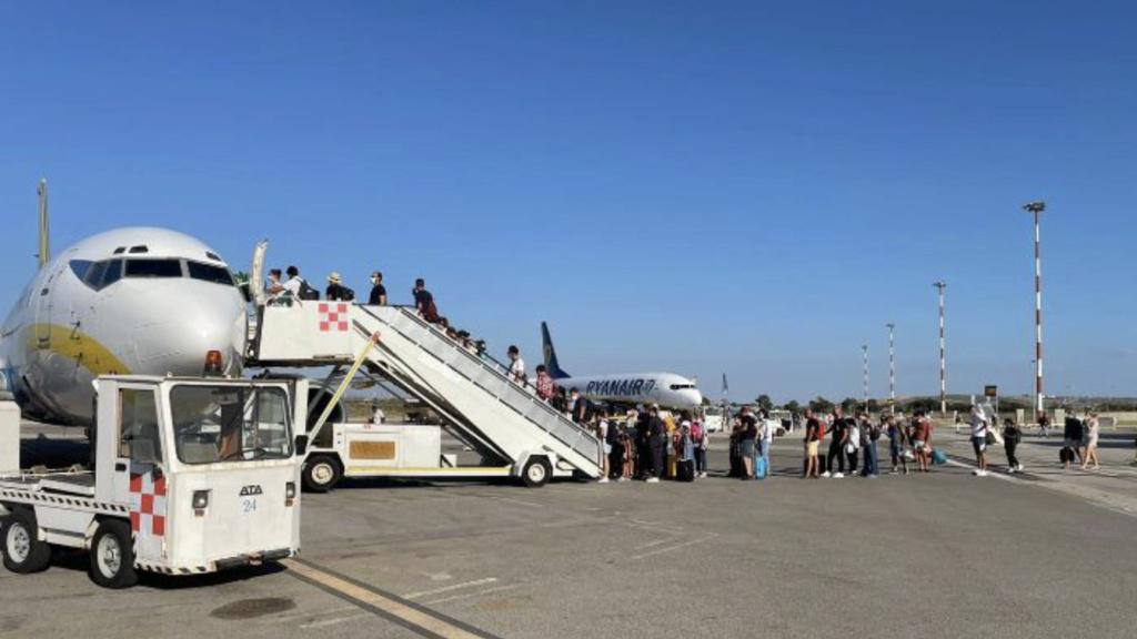 Tayaranjet: nuovi voli nazionali e internazionali - Pagina 3 6eee7410