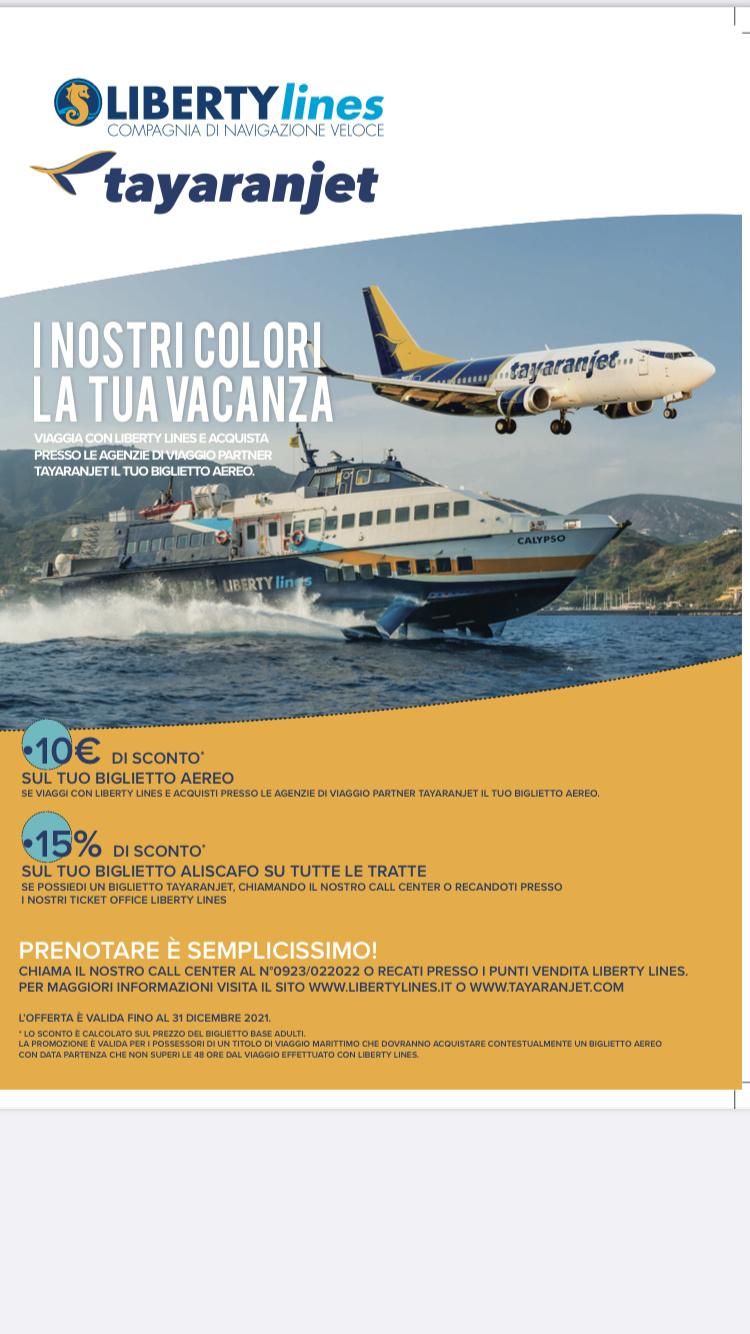 Tayaranjet: nuovi voli nazionali e internazionali - Pagina 2 73312610