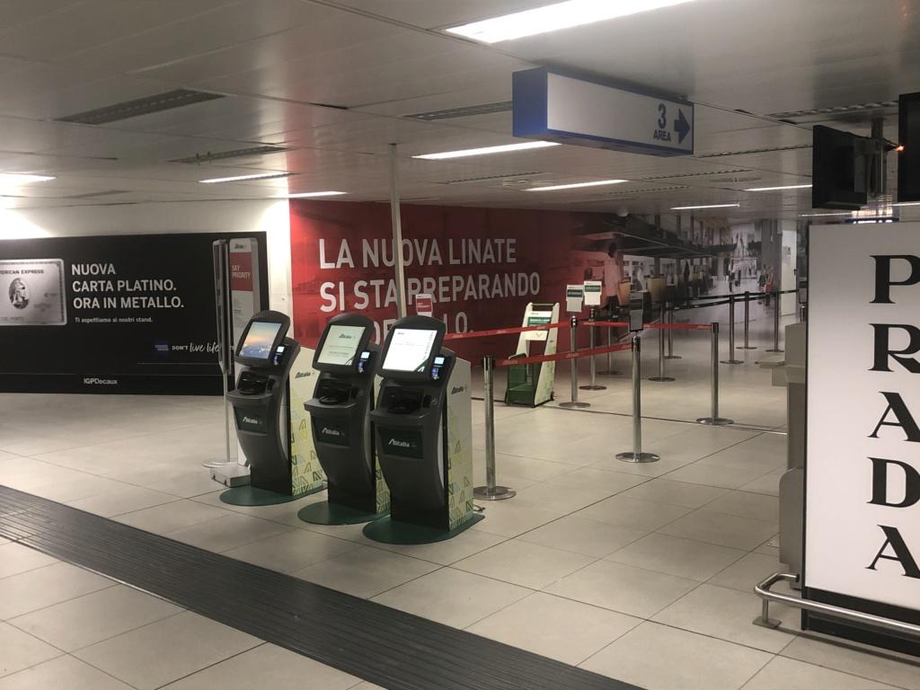 Linate: i lavori e la riapertura 8173bb10
