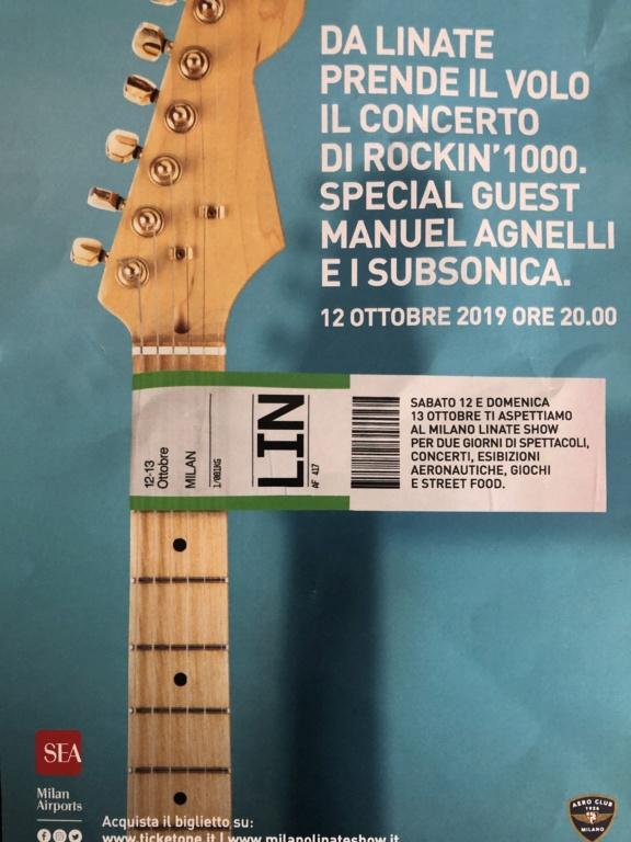 12/13 Ottobre Linate Air Show e rock  830a6710