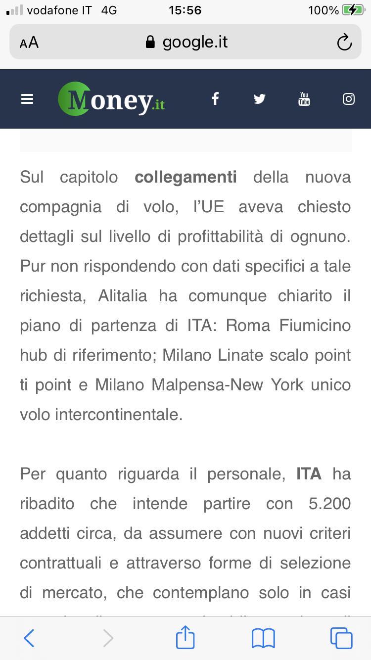 La presentazione di ITA  - Pagina 5 8378b710