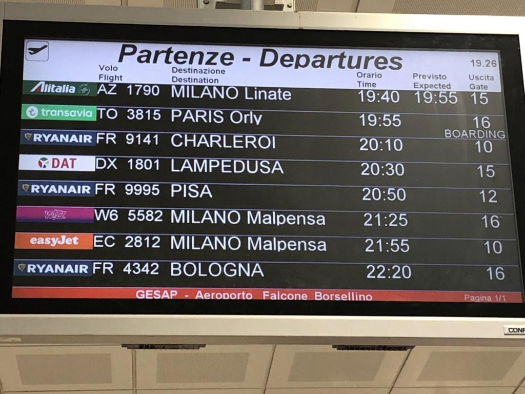 Alitalia, scontro con la EU - Pagina 12 85949a10