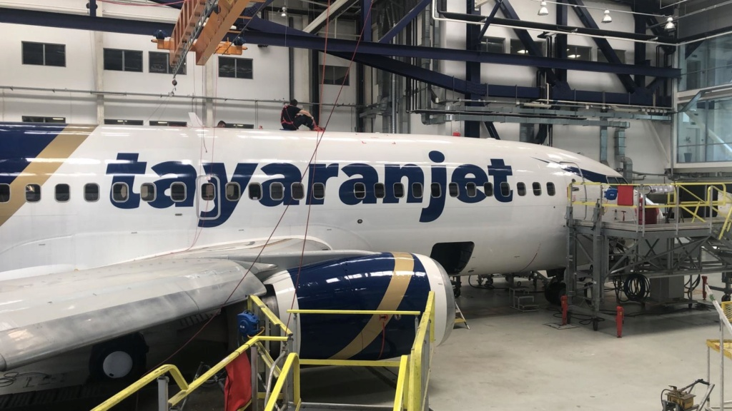 WL Airitaly/Tayaranjet 2019 - Pagina 2 8b317810