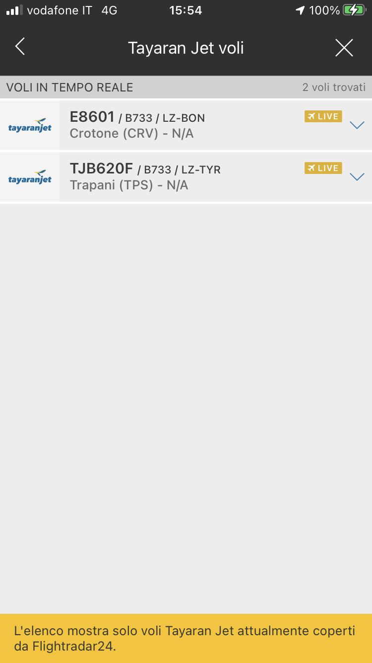 Tayaranjet al via i primi voli nazionali  - Pagina 5 8e535110
